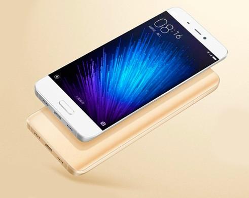 �������� Xiaomi Mi 5