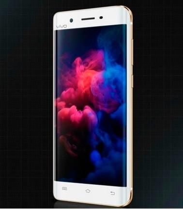 Смартфон Vivo Xplay 5 с 6 Гб оперативной памяти