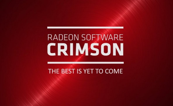 AMD Crimson� 16.3 HotFix - ���������� ���������