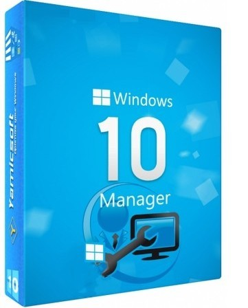 Windows 10 Manager 1.0.9.1 - �������� ������� ���������