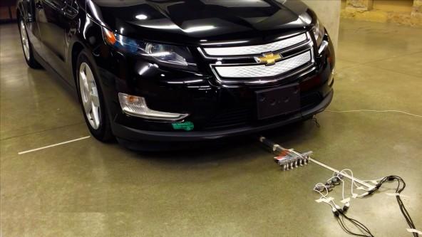 Миниатюрные роботы-силачи