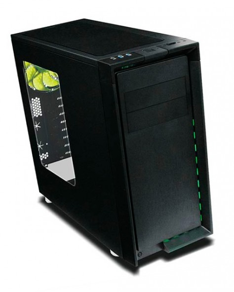 ������������ ������ Nanoxia CoolForce 2