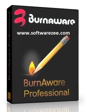 BurnAware Free 9.0 - простая запись дисков