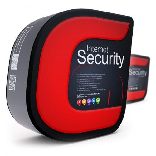 COMODO Internet Security 9.0.0.4725 Beta - полезный файрвол для Windows