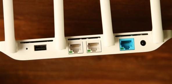 Маршрутизатор Xiaomi с 4 антеннами и ценой $23
