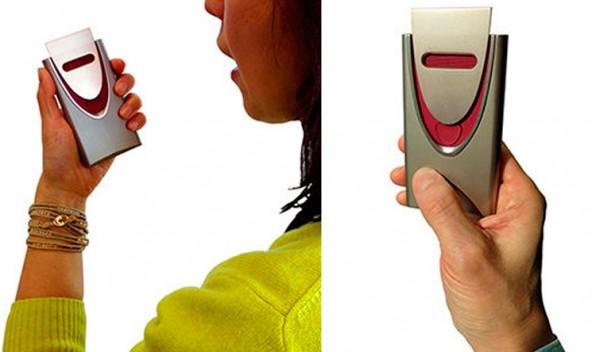 Hitachi и Honda разработали алкотест