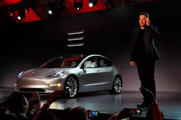 ����������� ��������� ������������� Tesla