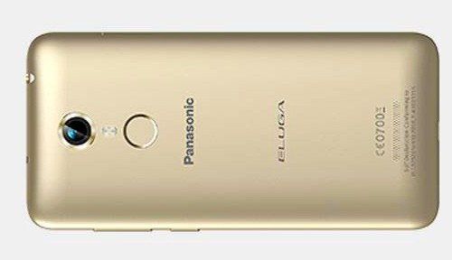 Новинка от Panasonic: смартфон среднего класса Eluga Arc