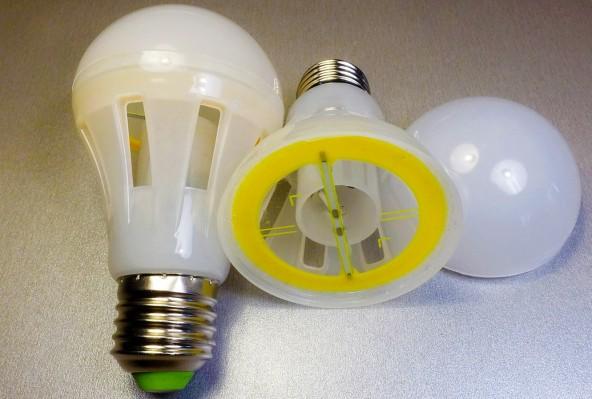 ��������� ��������-���������� LED �����