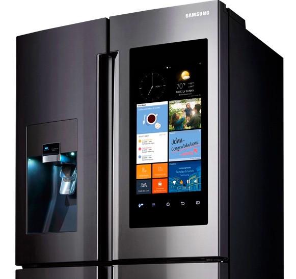 ����������� Samsung � ��������� ������� � �������� ������