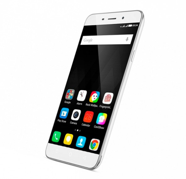 Coolpad Note 3 Plus - ��������� �������� � ������� ��������