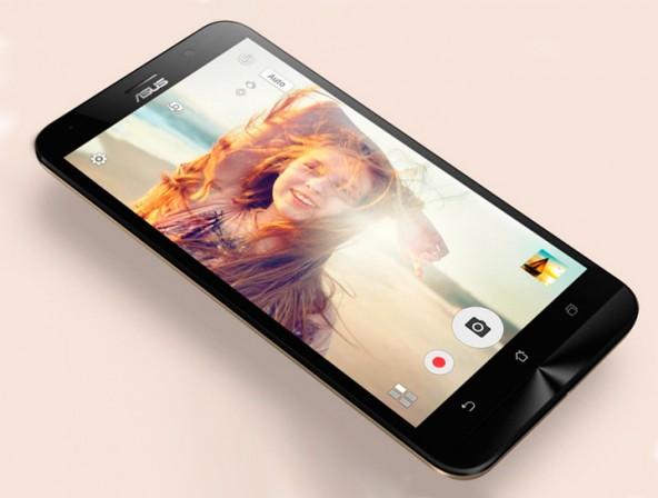 ASUS Zenfone Go TV - смартфон с ТВ-тюнером