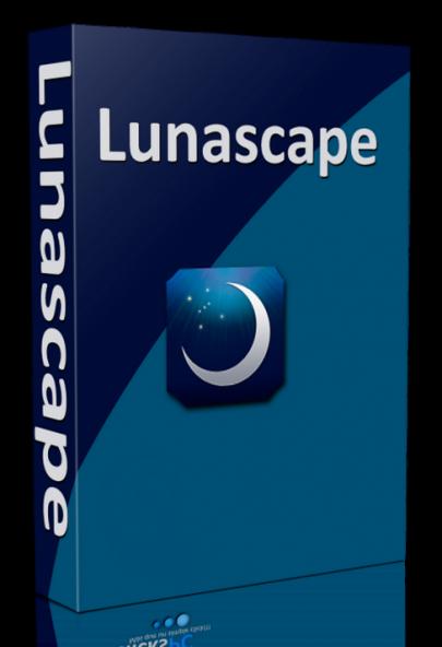 Lunascape 6.14.0.27546 - �������� ����������� �������
