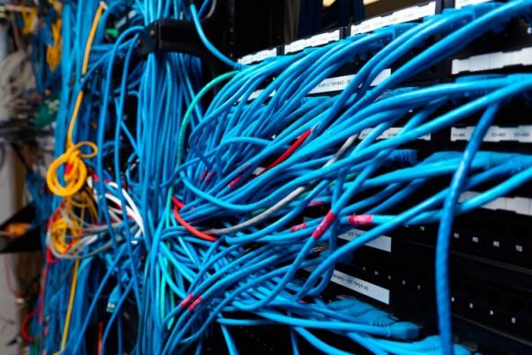 Новый проект по прокладке кабеля по дну Атлантического океана