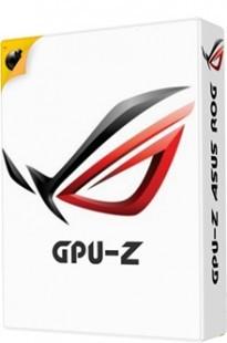 GPU-Z 0.8.9 - раскроет характеристики вашей видеокарты