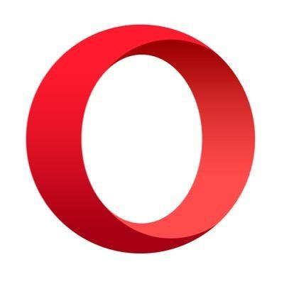 Opera 38.0.2220.41 - �������� ������� � ����� ���������