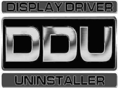 Display Driver Uninstaller 16.0.0.4 - полное удаление старых видеодрайверов