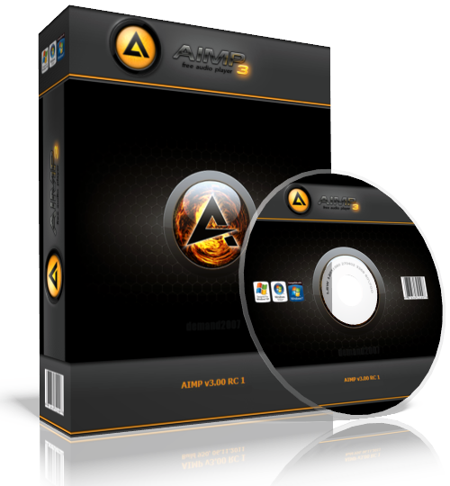 AIMP 4.10.1820 Beta 2 - ��������� ����������� ����� ��� Windows