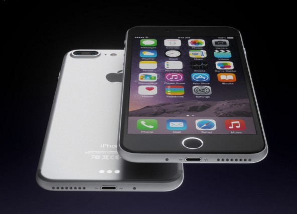 iPhone 7 ����� ����������� ������ ����� �� ������ �� ��������