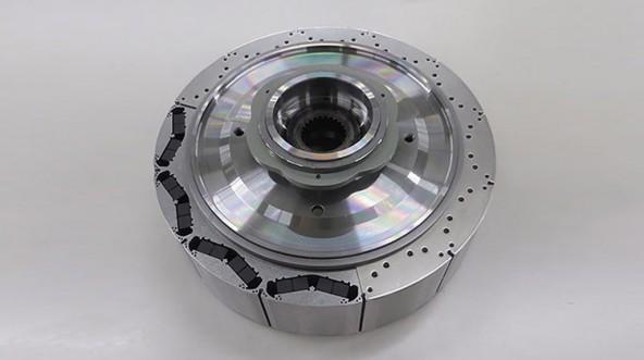 В Honda разработали качественно новый магнит