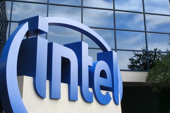 Intel отмечает 48 годовщину