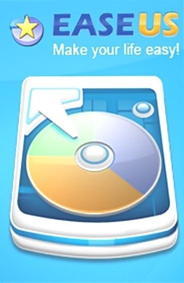 EASEUS Partition Master 11.8 - понятное управление разделами HDD