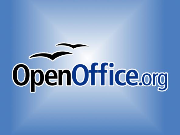 OpenOffice.org 4.1.3 - бесплатная альтернатива MS Office