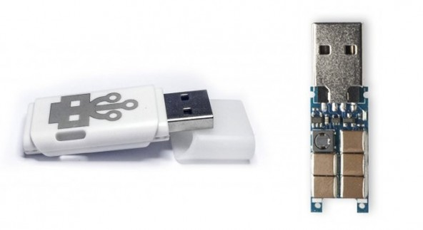 USB-брелок - убийца ПК всего за €50