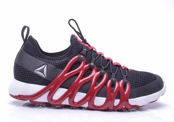 Reebok печатает новейшие кроссовки на 3D принтере