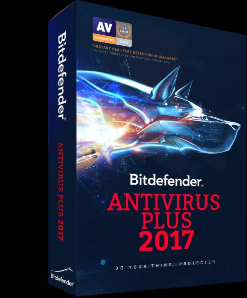 BitDefender 21.0.21.967 - оптимальный антивирус.
