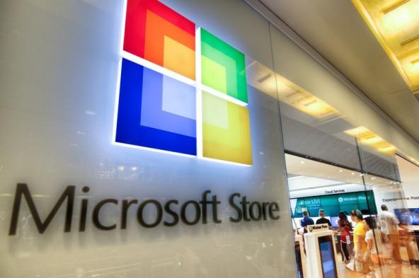 Microsoft Store удалил около 100.000 приложений