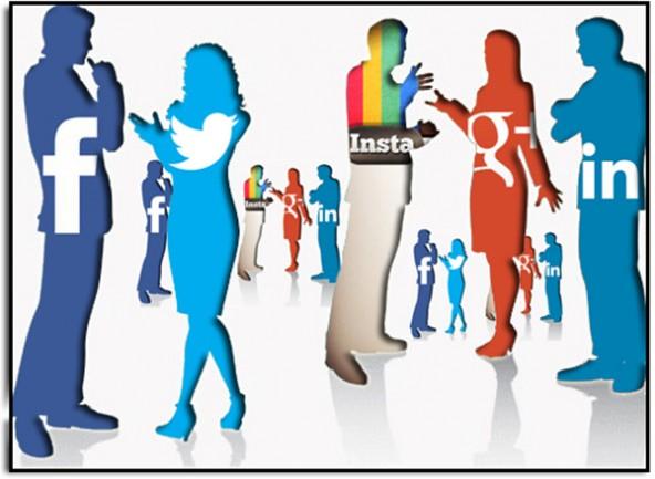 80% аудитории социальных сетей задумываются о закрытии аккаунта