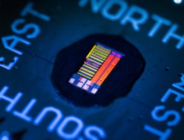 Учёные РФ стали на шаг ближе к созданию фотонного компьютера.