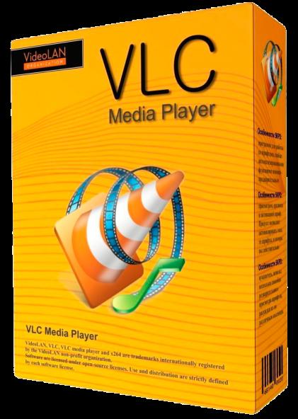 VLC Media Player 3.0.0 Beta - потоковый медиаплеер