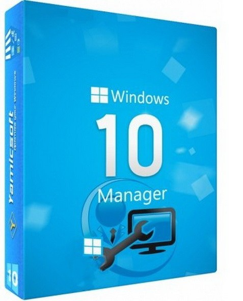 Windows 10 Manager 2.0.2 - настроит систему правильно