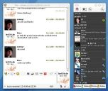 Miranda IM 0.8 Beta 25 - альтернатива ICQ
