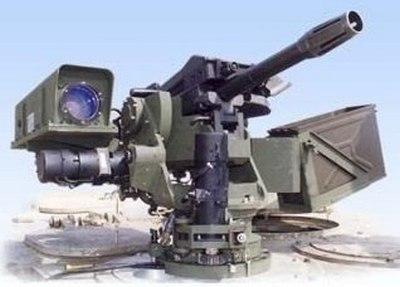 Вышка, Турель, Пулемет