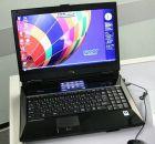 Ноутбук на жидком охлаждении Fujitsu LifeBook N7010