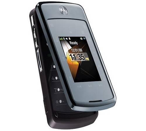 Motorola, i9