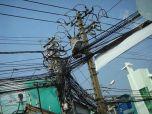 Вьетнамские хитросплетения проводных коммуникаций