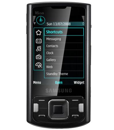 Samsung i8510 INNOV8 8 Gb