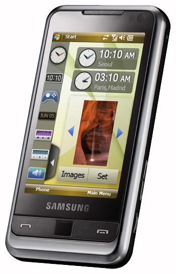 Samsung WiTu i900