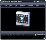 Haihaisoft Universal Player 1.2.2.0 - мультимедиаплеер