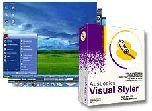 AusLogics Visual Styler 3.0.2