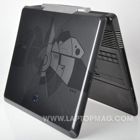HP, Voodoo Firefly