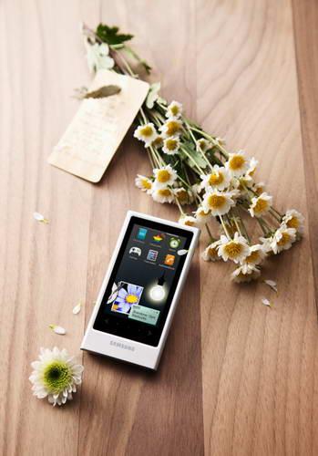 Samsung, P3