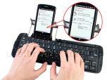 Карманная клавиатура MSI BK100