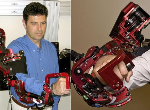 Exoskeleton Prototype 3