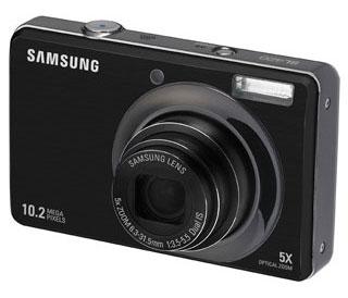 Samsung, ES55, PL60