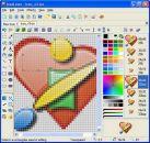 IconLover 4.26 - создаем иконки